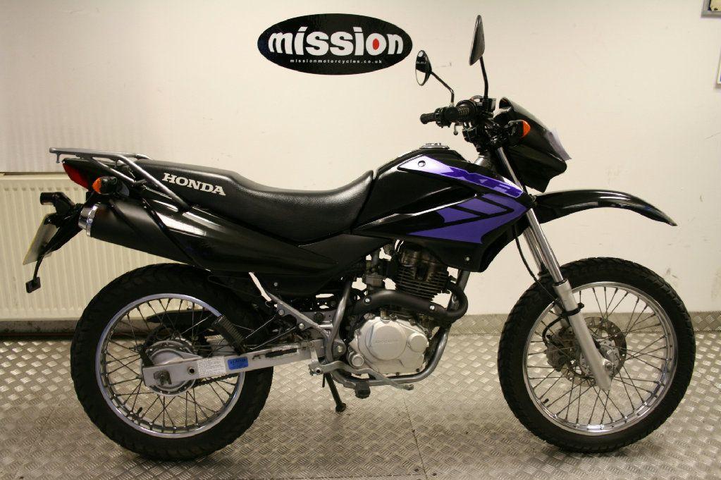 HONDA XR 125 cc XR125L-3 - http://motorcyclesforsalex.com/honda-xr-125-cc-xr125l-3/