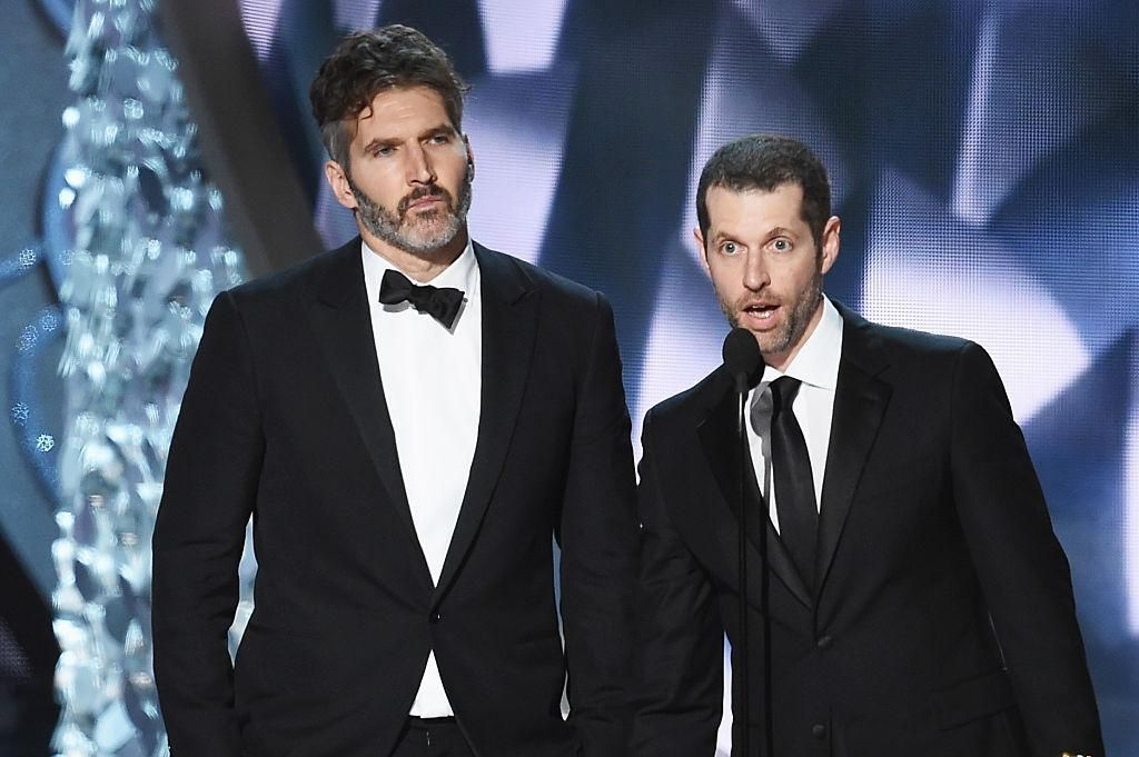 HBO defends Game of Thrones creators' new show Confederate: 'Judge the final product not what it could be or might be'