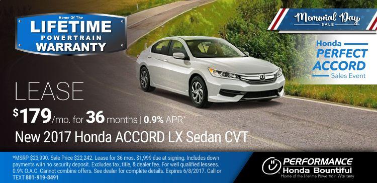 Honda Memorial Day Sale 2017 >> 21 Best Honda Bountiful Utah Images Honda Bountiful Utah