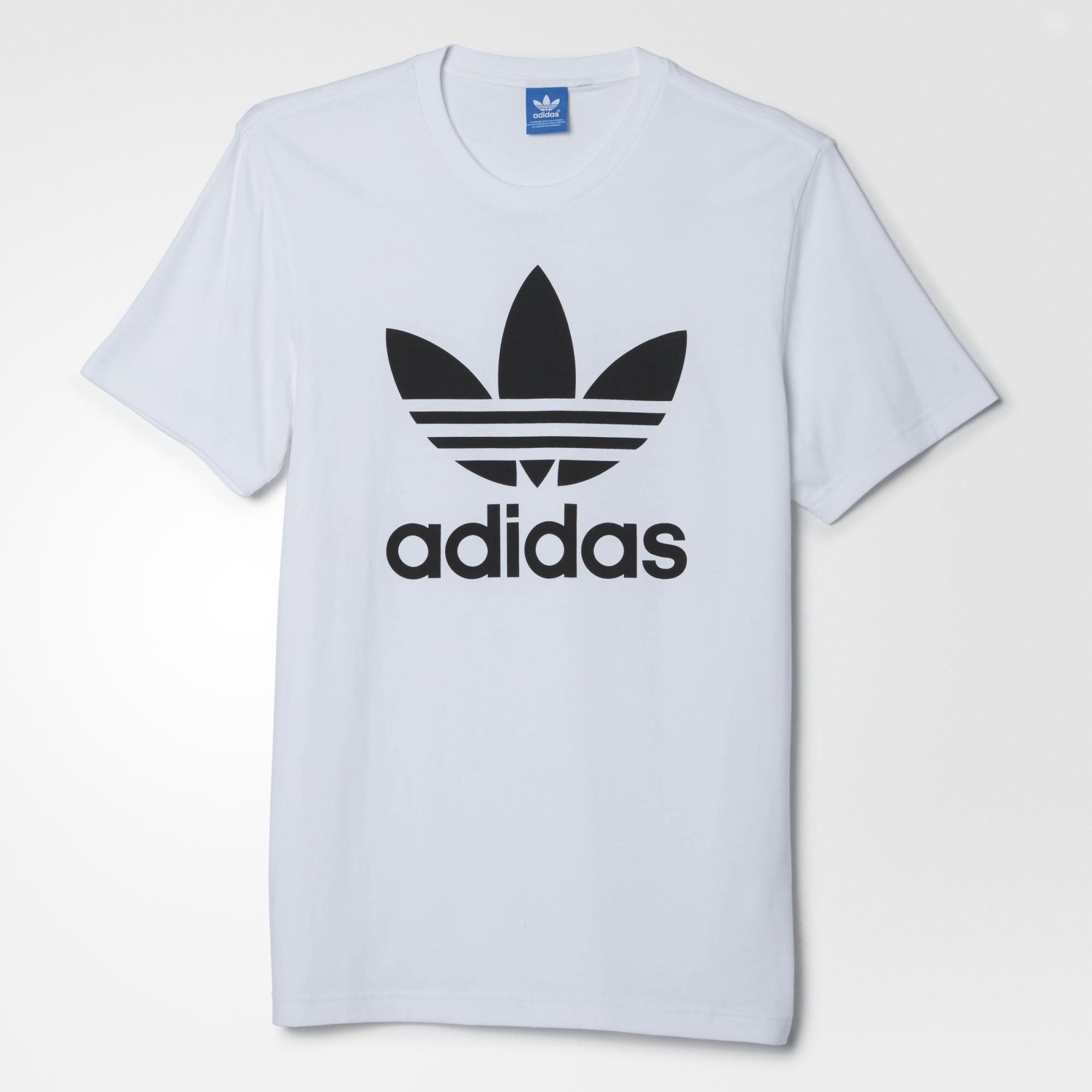 camiseta originals adidas