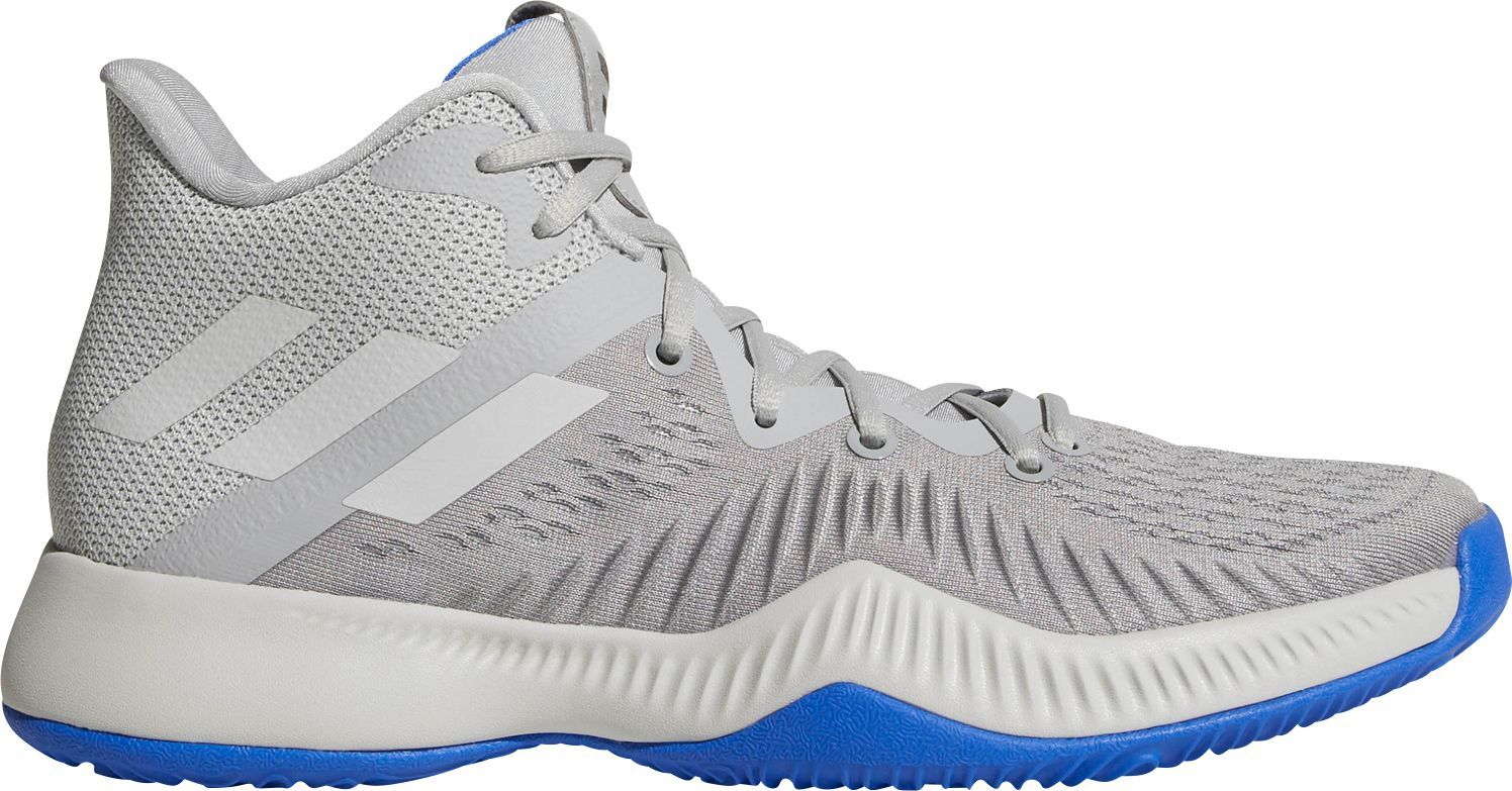 5242f0eae5dc8 adidas Men's Mad Bounce Basketball Shoes | Products | Basketball ...