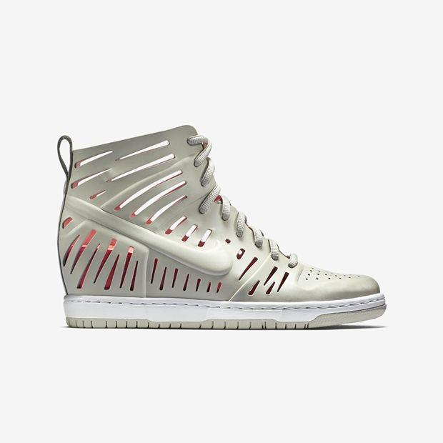 Tênis Nike Dunk Sky High 2.0 Joli QS Feminino - Nike no Nike.com.br ... 92833e361500