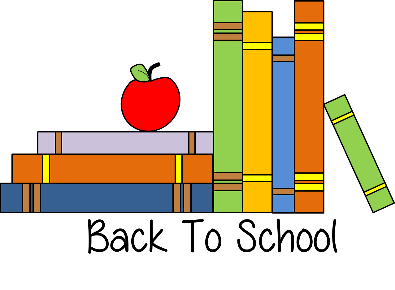 back to school building your fall pole syllabus fitness rh pinterest com back to school clip art free images going back to school clipart