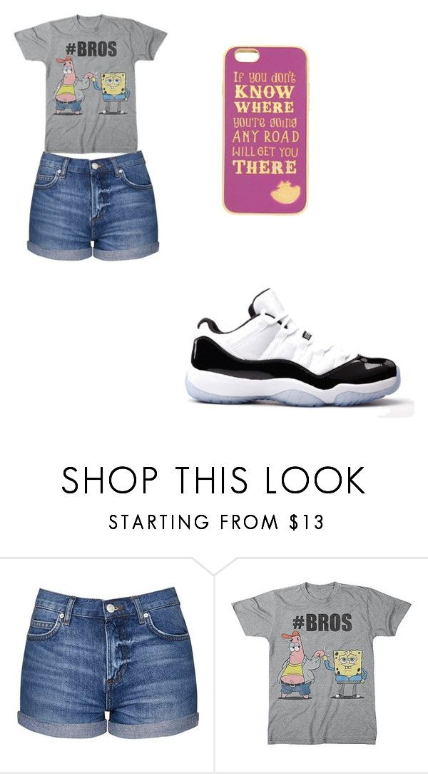 """""""25"""" by jettastic ❤ liked on Polyvore featuring Topshop and Disney"""