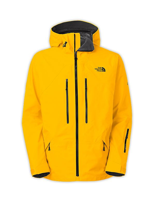 593a47cf0 The North Face Men's Jackets & Vests MEN'S FREE THINKER JACKET ...