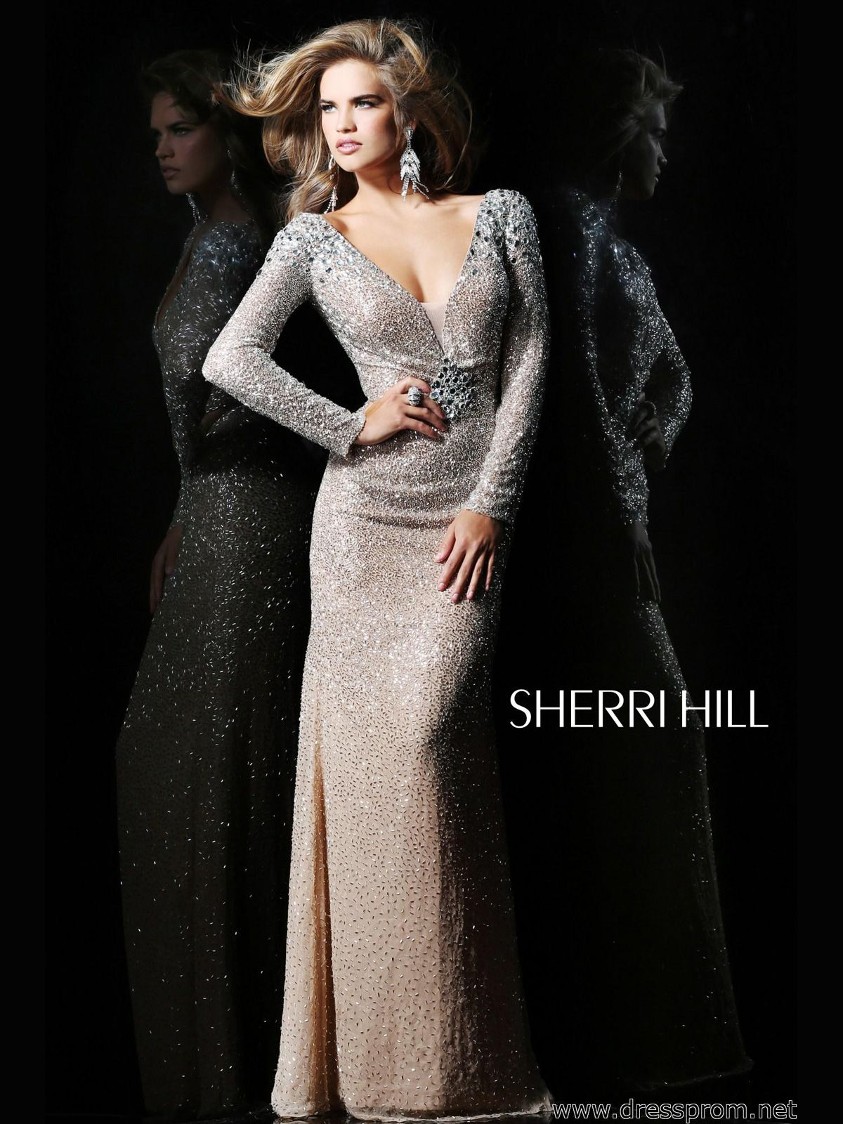 Crazy for Old Hollywood\'s glamour | PAGEANT WEAR | Pinterest ...