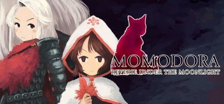 Momodora Reverie Under The Moonlight Moonlight Reverie Latest