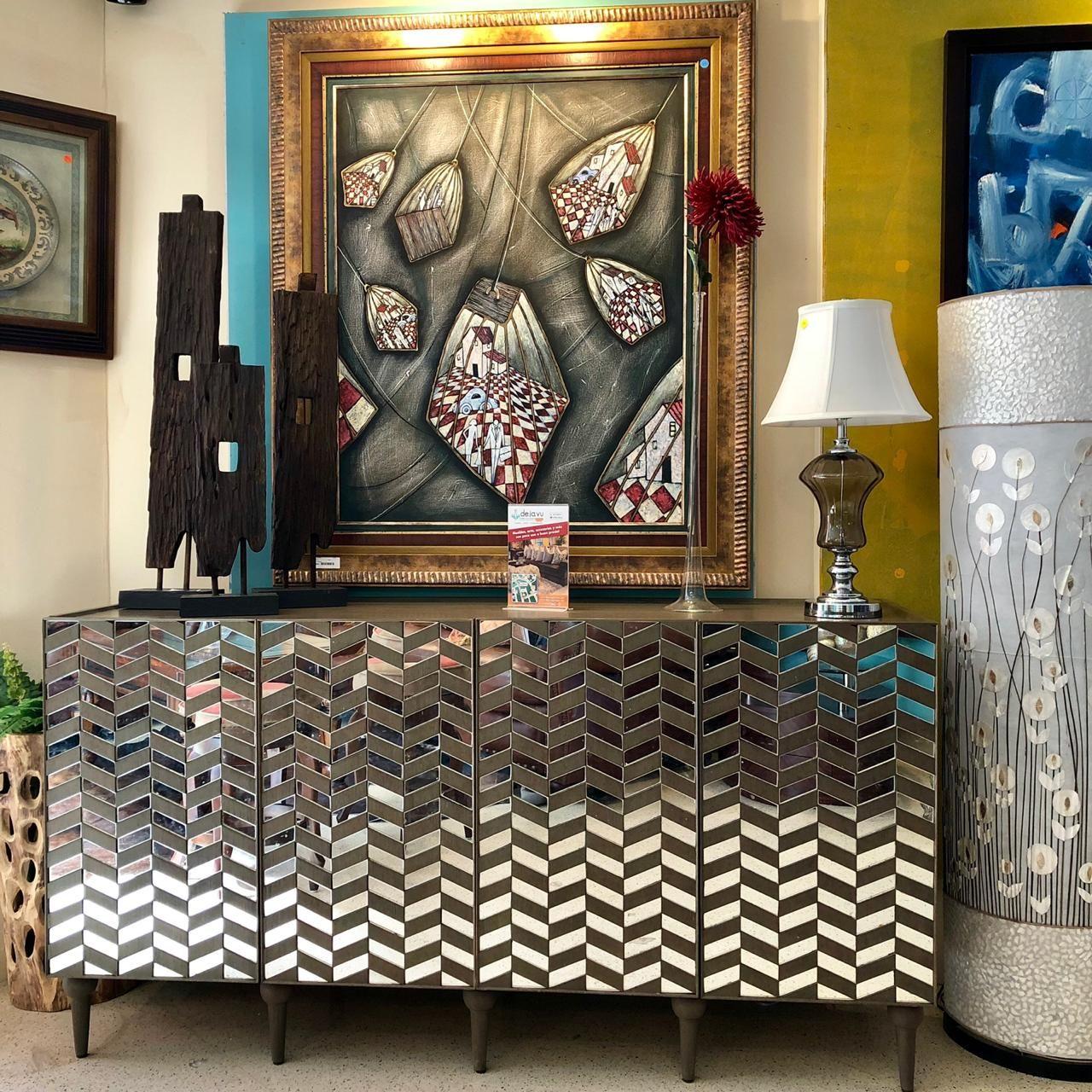 Muebles modernos en Dejavú. Visítanos en Vista Hermosa ...
