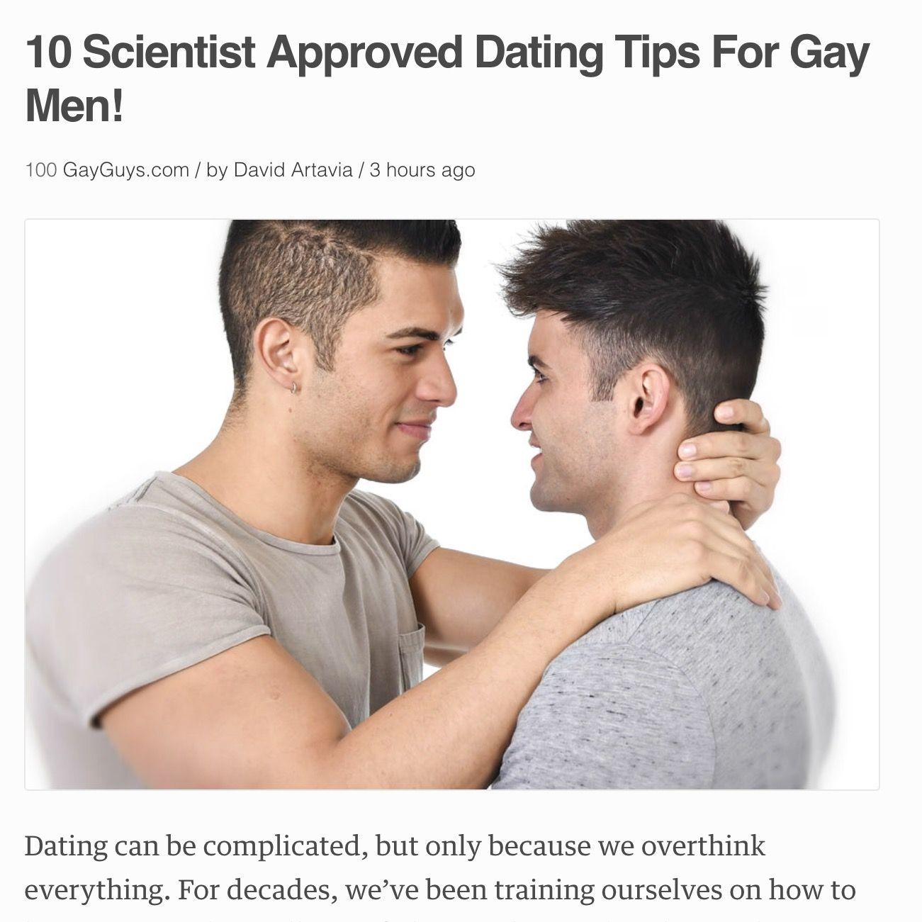 Dating old man gay
