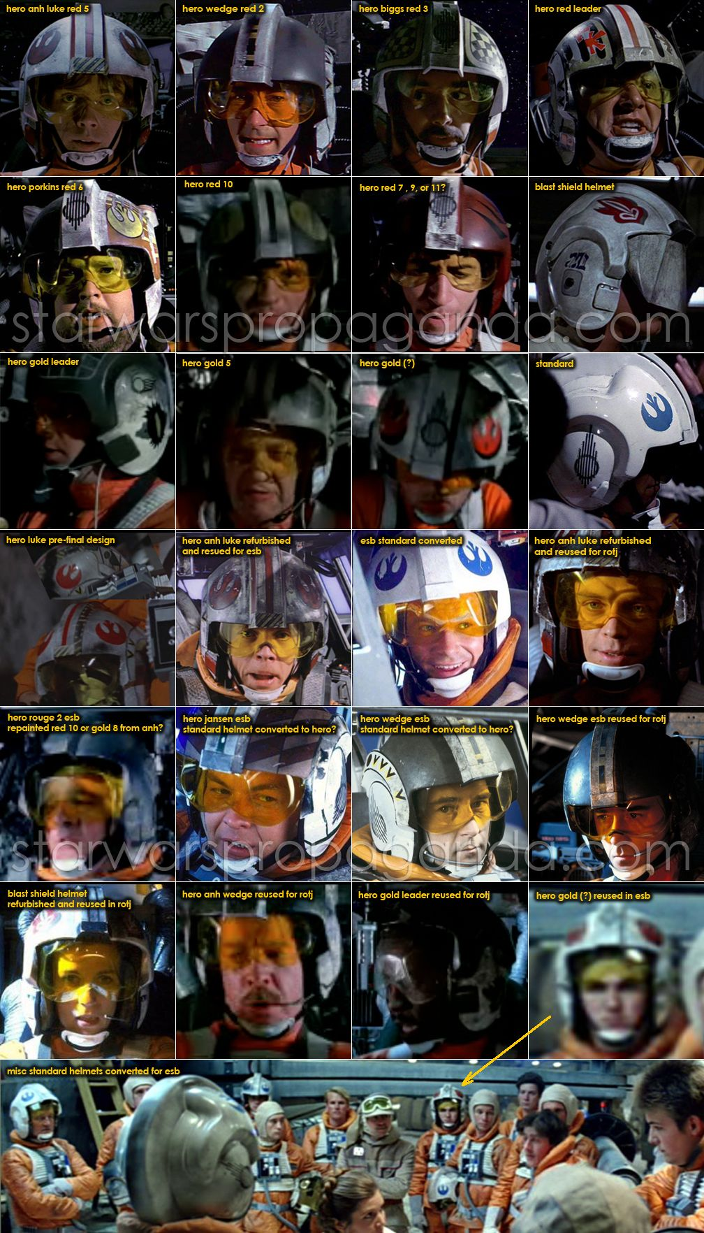 Star wars rebels compliation