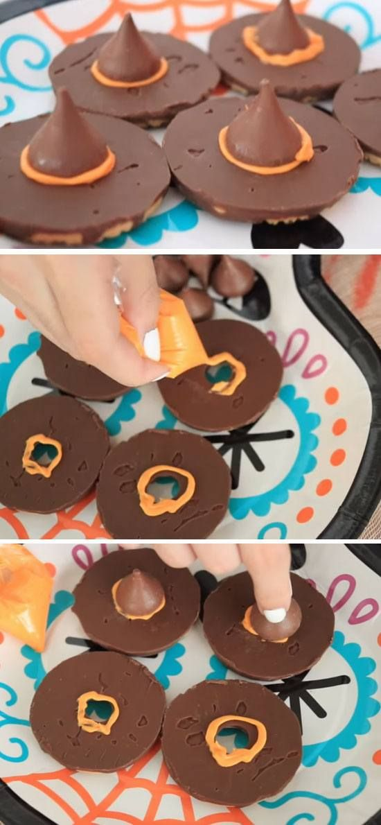 Easy Halloween Party Food For Kids