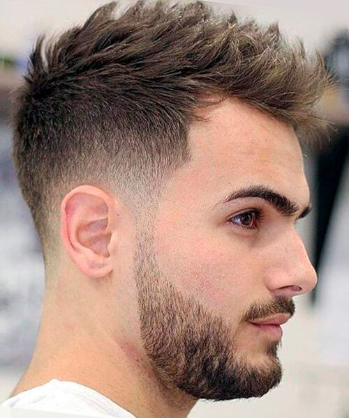 haircut for men 2018 69 haircuts hairstyles 2018 and. Black Bedroom Furniture Sets. Home Design Ideas