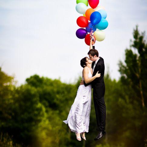 fotos de boda en estudio originales - Buscar con Google