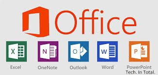Skills The Microsoft Office Has Programs Such As Excel Word And