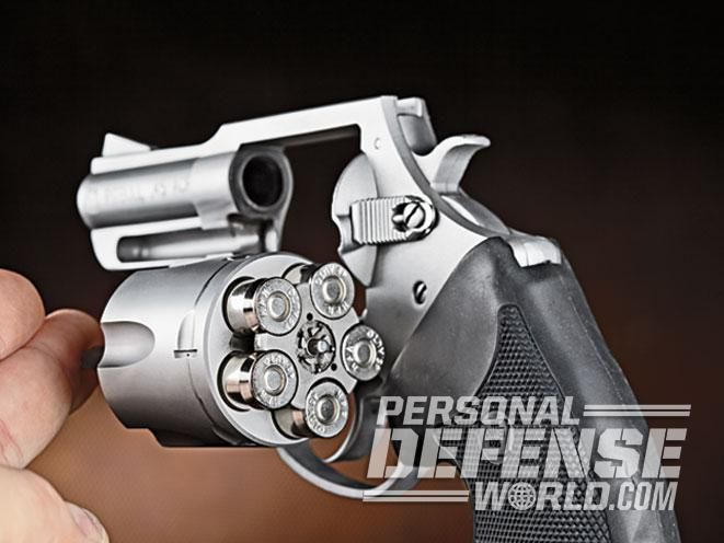 Charter Arms Pitbull   PIT BULL 40 S&W   Revolver, Guns, 45 acp