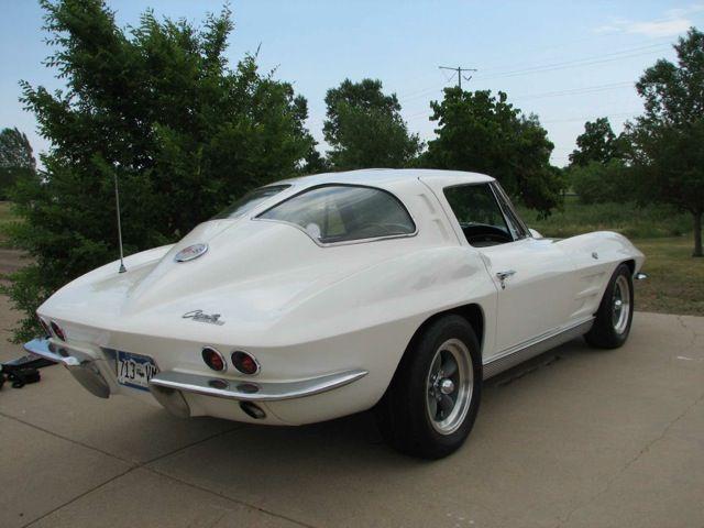 1963 67 Corvettes For Sale 1963 Corvette Colorado Cars For