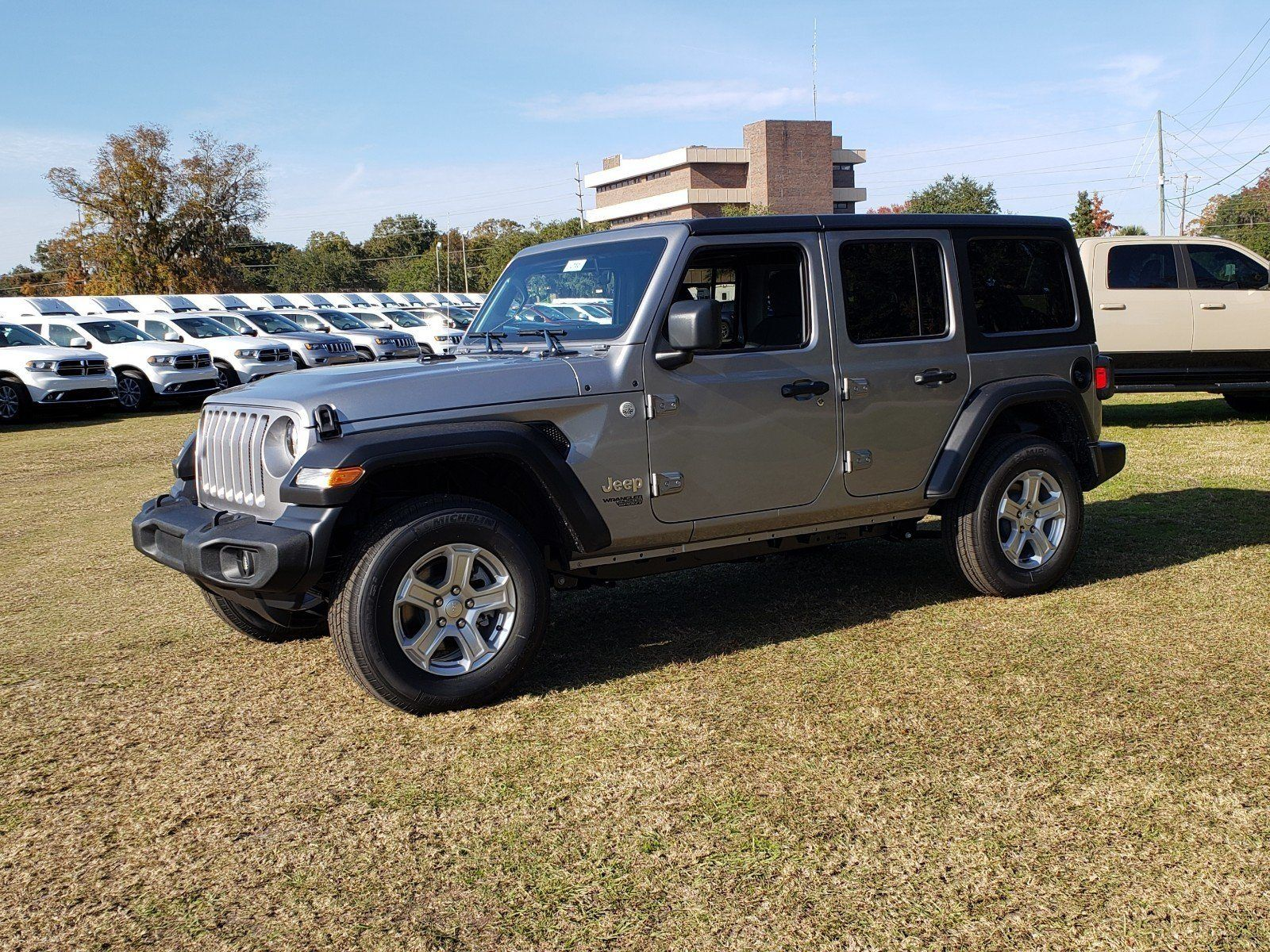 2020 Jeep Wrangler Price And Review In 2020 With Images Jeep Wrangler Price Jeep Wrangler Wrangler