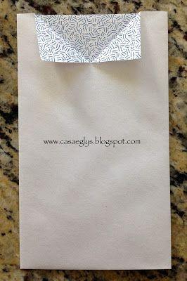 Casa Eglys: DIY: Empaquetado Bonito - Camisas con Corbata ...