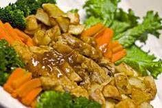 Resep Bistik Ayam Cara Membuat Bistik Ayam Enak Resep Ayam Resep Makanan