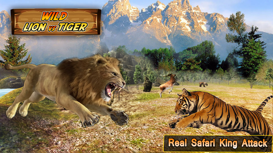 Pin by marketing on Games Wild animals attack, Animal