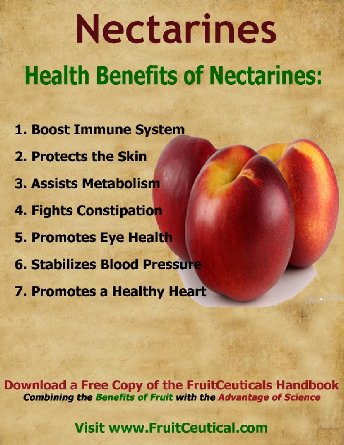 258956211 health benefits of nectarines (1) | nectarine