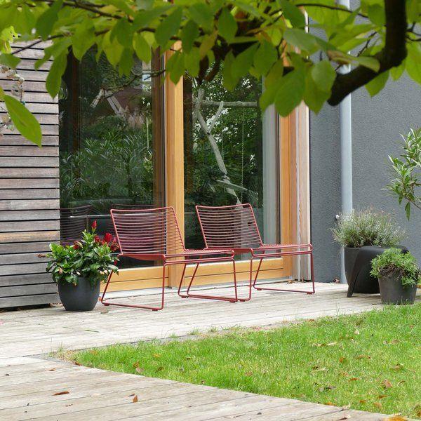 Die 13 schönsten und bequemsten Sessel für Garten und Balkon Gardens