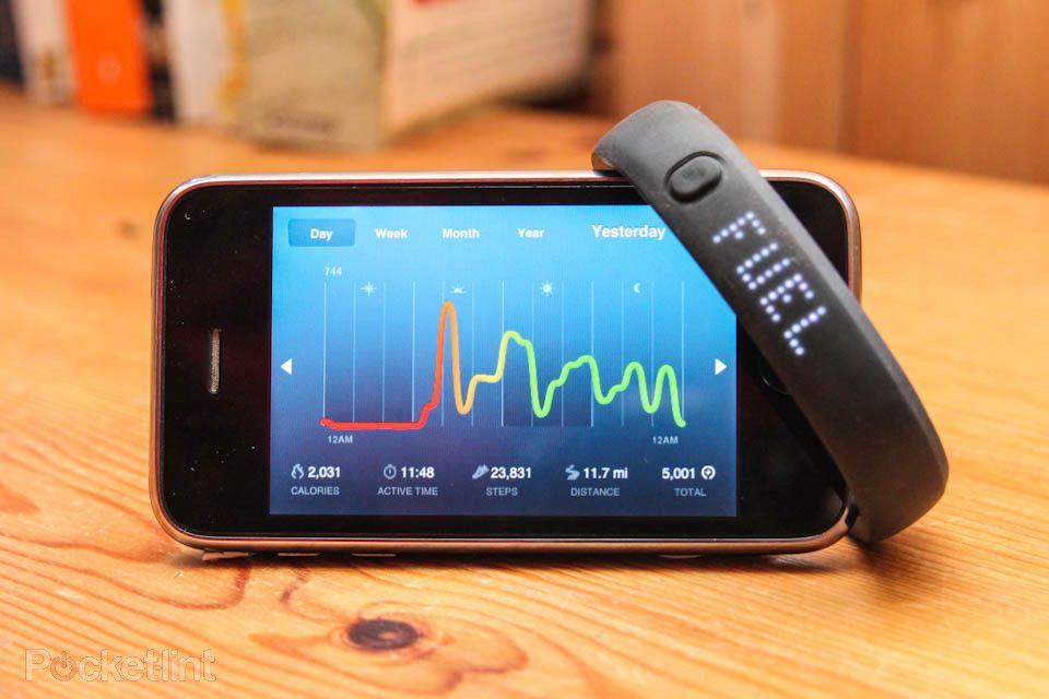 Nike+ FuelBand Nike fuel band, Jawbone up, Fuel band