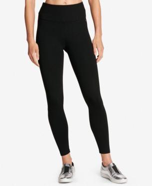 99b3435951efe Dkny Sport Basic Leggings - Black L #Ladiesgolf | Ladies golf ...