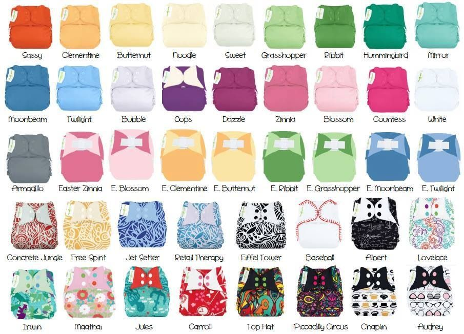 Bumgenius Cloth Diapers Cloth Diapering Pinterest Cloth