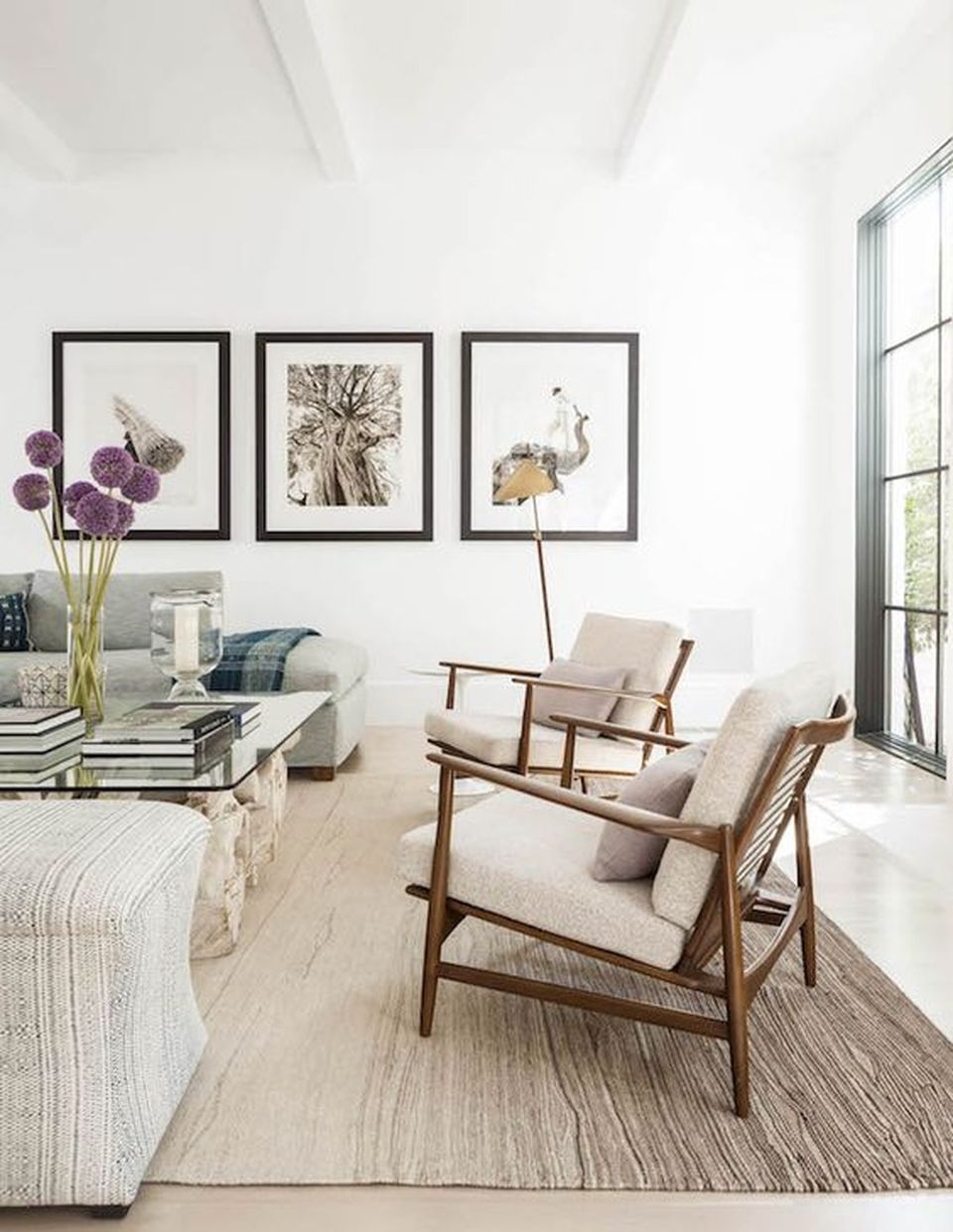 50 Fascinating Modern Mediterranean Living Room Decorations ...