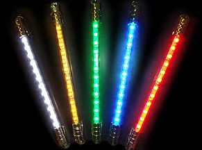 7 Inch 12 White Rv Led Tube Light Rv And Boat Led Lights 60 Lumens Led Tube Light Tube Light Led Boat Lights