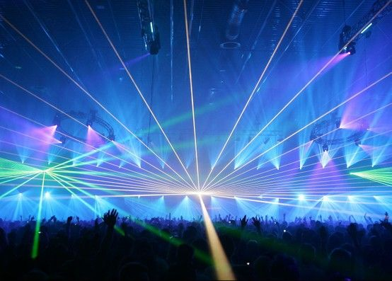 90s Rave Lights And Hands Ravehaven Trance Music Dance