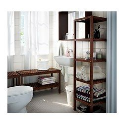 Furniture Home Furnishings Find Your Inspiration In 2021 Bathroom Shelving Unit Shelving Unit Shelving