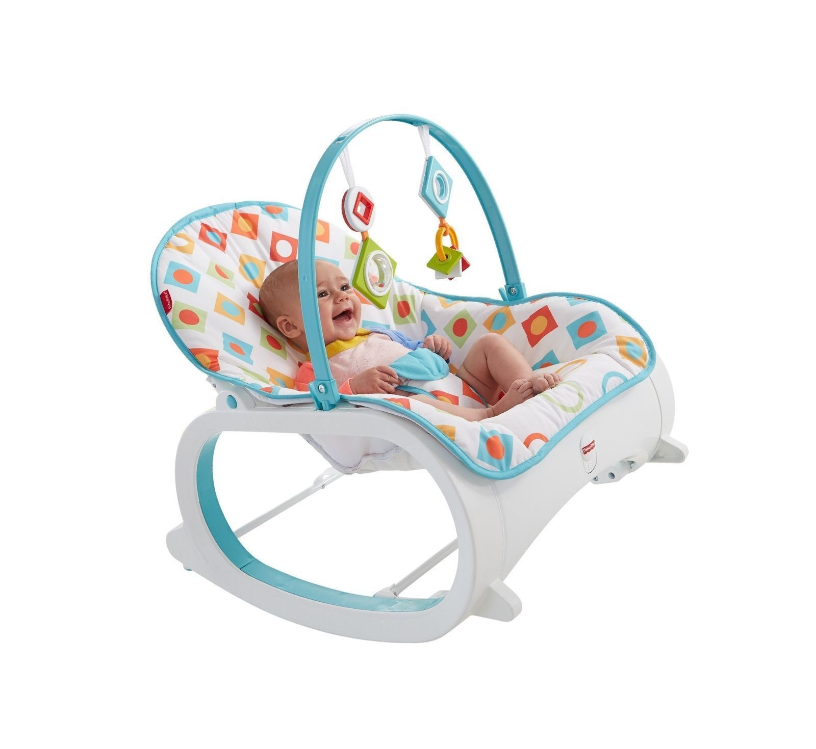 Bouncers and Vibrating Chairs Fisher Price Infant To Toddler
