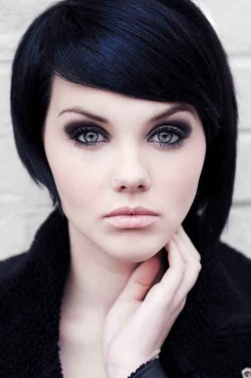 Beautiful Hairstyles For Oval Faces Women S Fave Hairstyles Oval Face Hairstyles Oval Face Haircuts Best Short Haircuts