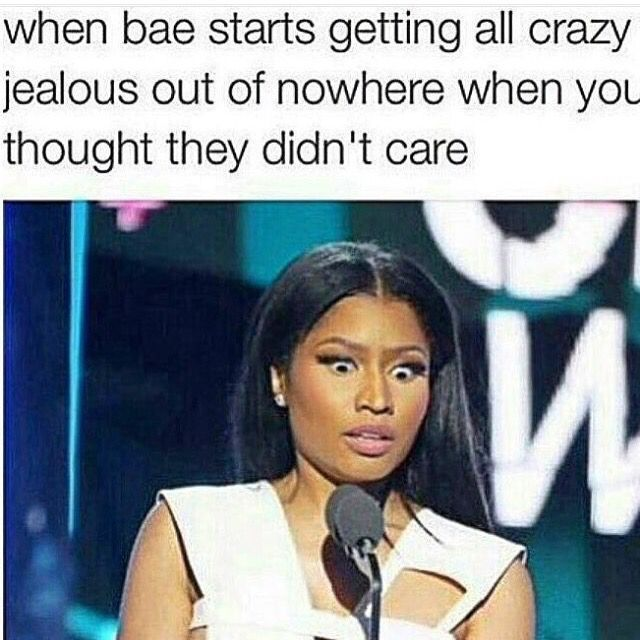 Nicki Minaj Quotes About Relationships: Pin By Lillian Brown On Memes