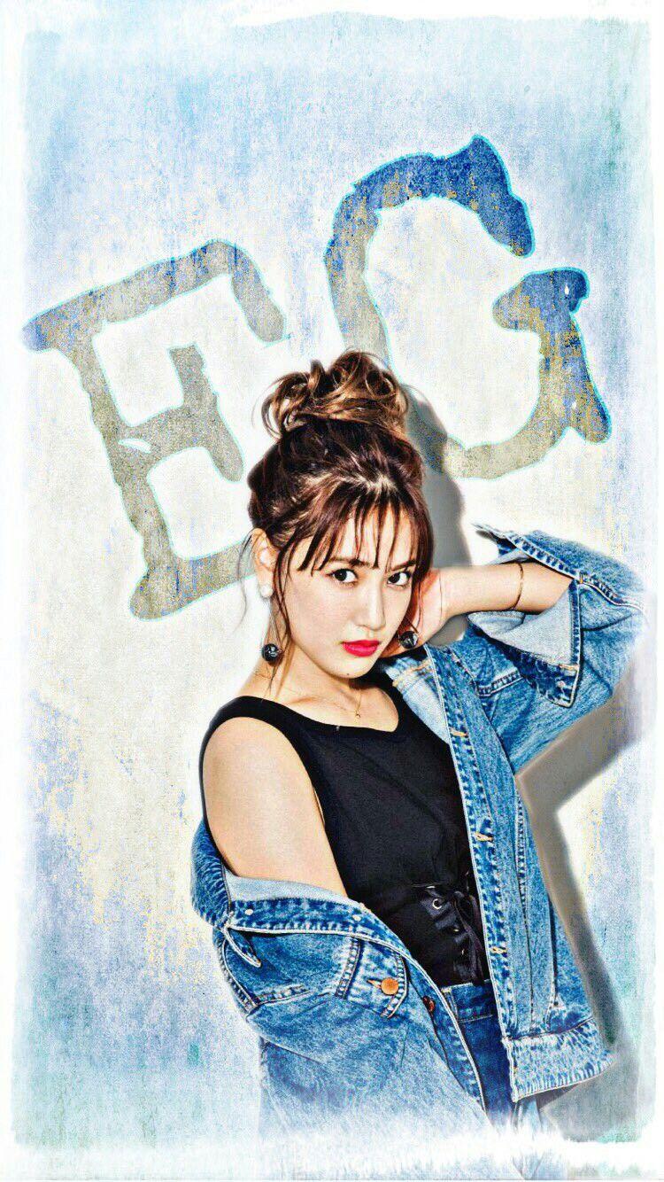 Fujii Karen E Girls Happiness Shuukaren C Twitter
