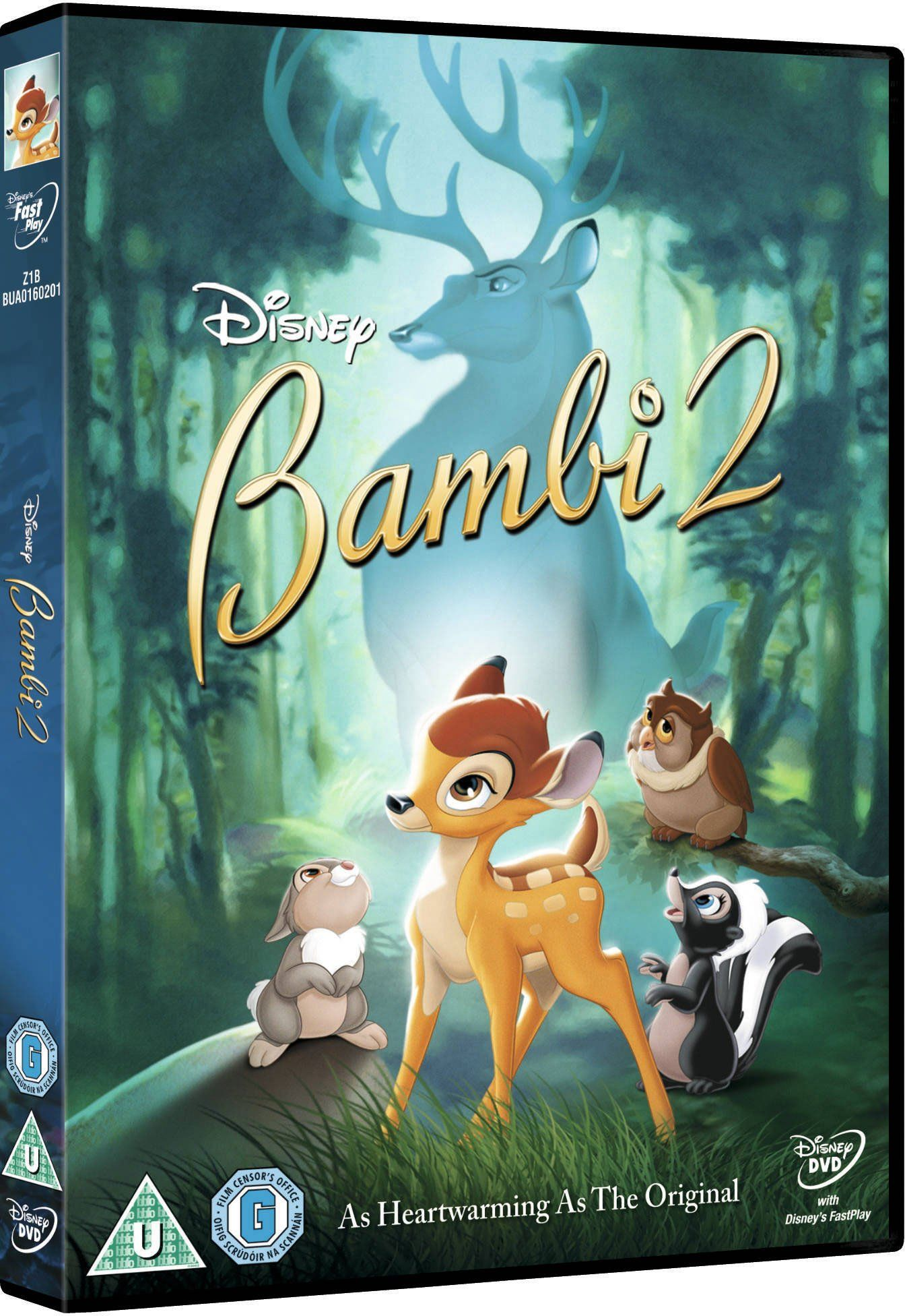Bambi 2 Edizione Paesi Bassi Edizione Regno Unito Paesi Edizione Bambi Unito Bambi Immagini Disney Disney