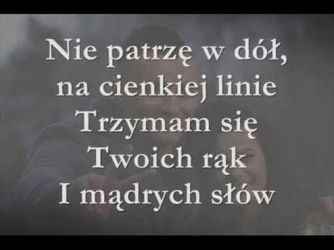 Liber Natalia Szroeder Nie Patrze W Dol Tekst