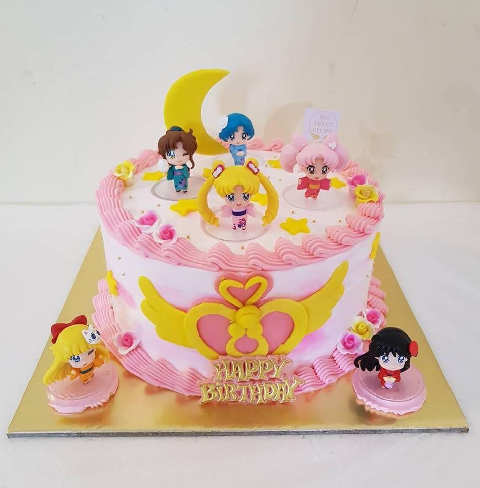 Risultati Immagini Per Compleanno Sailor Moon Festa Sailor Moon