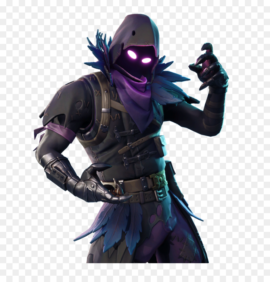 Fortnite Battle Royale Character Png Raven Skin Fortnite Png Transparent Png Is Pure And Creative Png Image Uploaded By Battle Royale Game Epic Games Raven