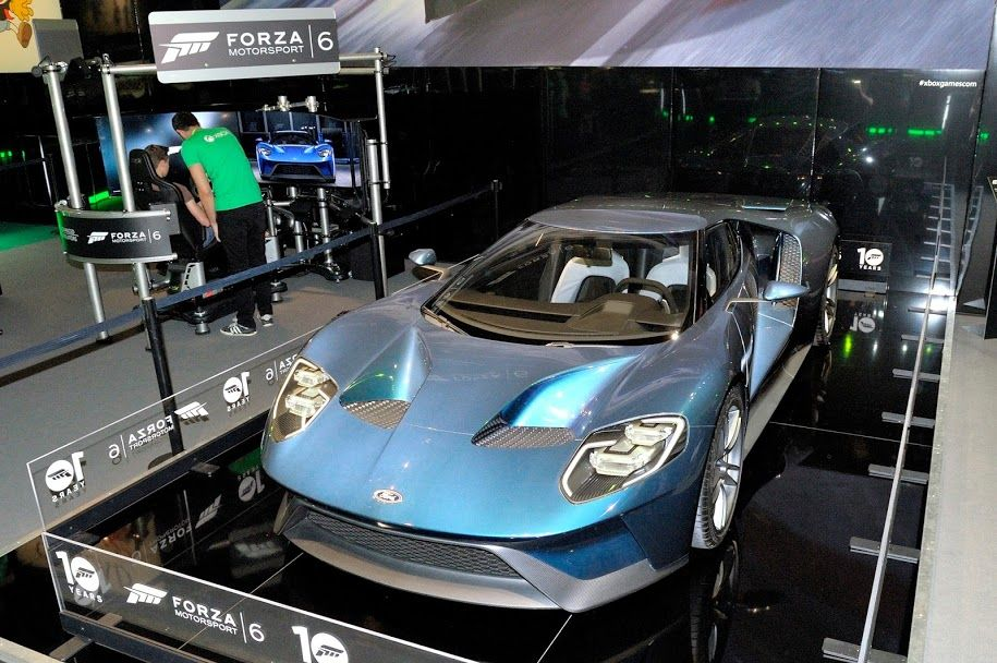 Can Anyone Name This Aircraft Ford Gt Car Lease Ford