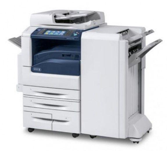 Xerox Workcentre 5955 Driver Printer Download Multifunction