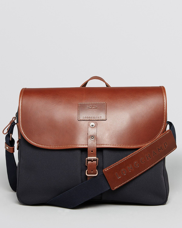8d62e9b23e614d Longchamp Safari Messenger Bag | Bloomingdale's | bags | Messenger ...