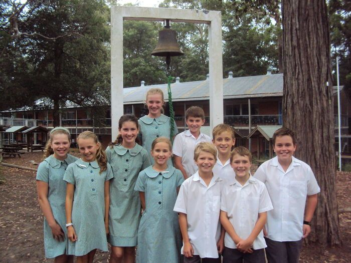 Wahroonga Public School Home Public School School Public