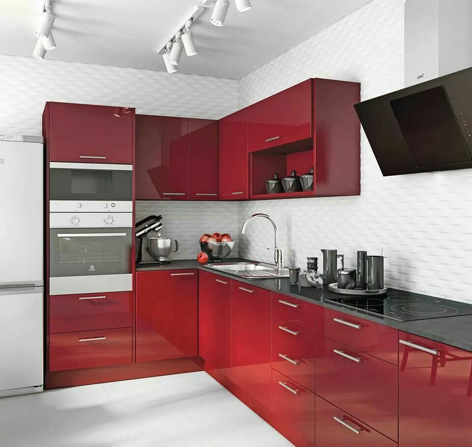 Minimalist Kitchen Design For Small Space: 9 Jaw-Dropping Cool Ideas: Minimalist Home With Kids