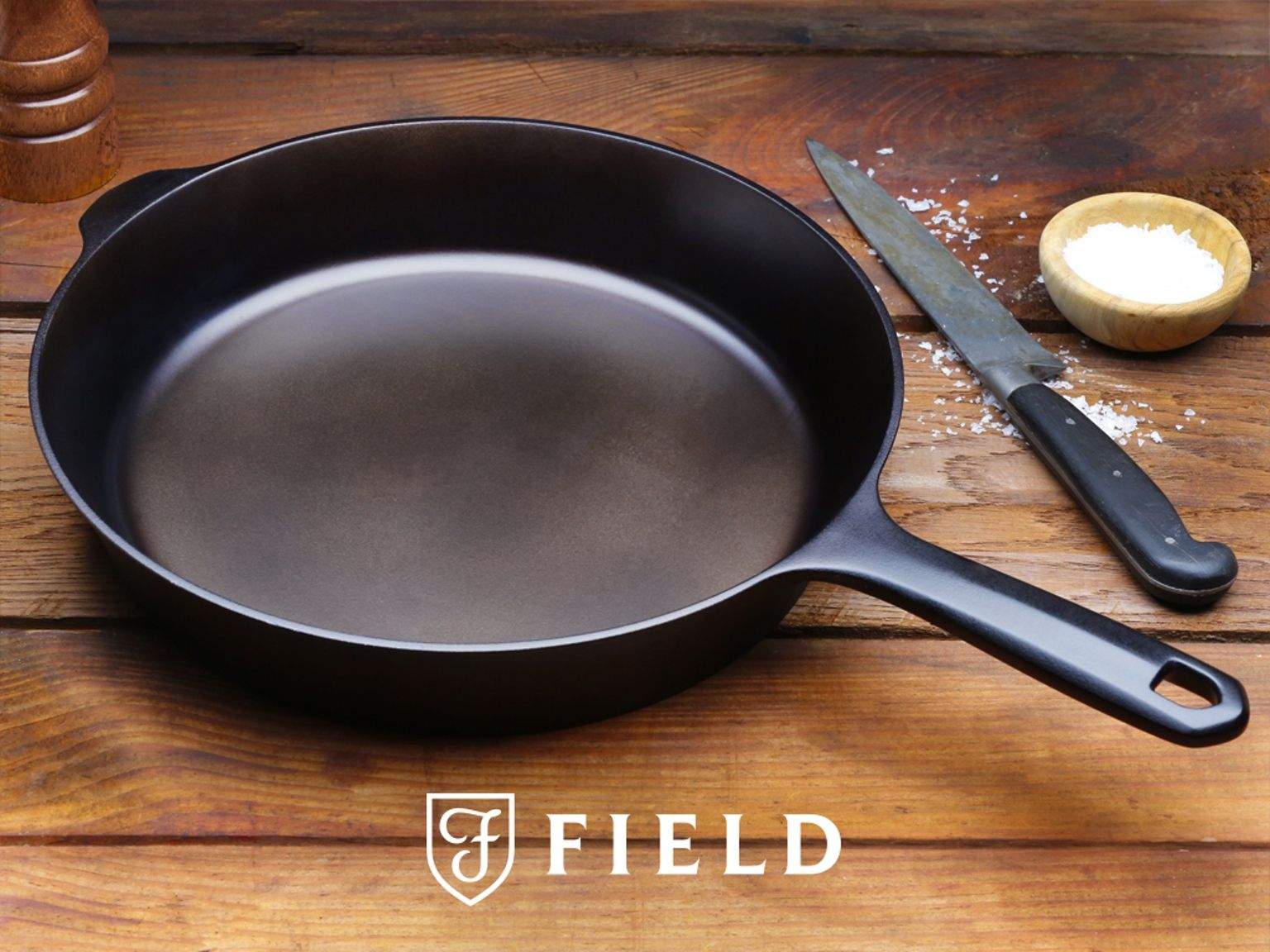 Lighter smoother cast ironuan american classic meticulously