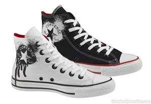 #Converse Chuck Taylors