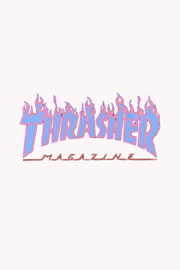 thrasher wallpaper ♥   - Telefoon achtergrond #achtergrond # | wallpapers