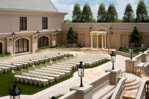 Indoor Outdoor Venues In Atlanta Weddingbee Boards